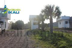 Foto de terreno habitacional en venta en camino a juana moza , isla de juana moza, tuxpan, veracruz de ignacio de la llave, 884533 No. 01