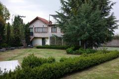 Foto de casa en venta en camino al ajusco , san andrés totoltepec, tlalpan, distrito federal, 3768653 No. 01