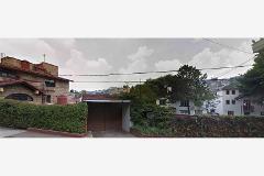 Foto de casa en venta en camino al desierto de los leones 6527, san bartolo ameyalco, álvaro obregón, distrito federal, 0 No. 01