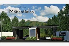Foto de terreno habitacional en venta en camino al diente 100, campestre los cristales, monterrey, nuevo león, 4578246 No. 01