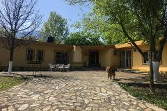 Foto de rancho en venta en camino al terrero , huajuquito, santiago, nuevo león, 0 No. 01