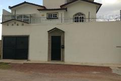 Foto de casa en venta en camino antiguo a zinacantepec , residencial zinacantepec, zinacantepec, méxico, 4585206 No. 01