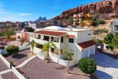 Foto de casa en venta en camino de los yaquis , san carlos nuevo guaymas, guaymas, sonora, 4432706 No. 01