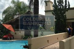 Foto de casa en venta en camino del abra , el barrial, santiago, nuevo león, 4543950 No. 01