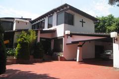Foto de casa en condominio en renta en camino real a oyameyo , san miguel topilejo, tlalpan, distrito federal, 4623577 No. 01