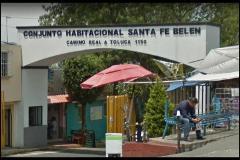 Foto de departamento en venta en camino real a toluca 1150, belén, álvaro obregón, distrito federal, 0 No. 01