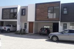Foto de casa en venta en camino real cholula-momoxpan numero ext. 2201 , la carcaña, san pedro cholula, puebla, 4645790 No. 01