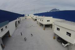 Foto de nave industrial en renta en camino real , villas de escobedo ii, general escobedo, nuevo león, 0 No. 01