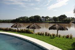 Foto de terreno habitacional en venta en campesinos ilustres , villa de guadalupe, medellín, veracruz de ignacio de la llave, 4287775 No. 01