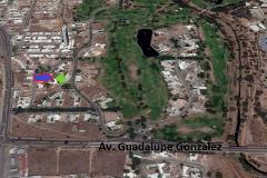 Foto de terreno habitacional en venta en  , campestre 2a. sección, aguascalientes, aguascalientes, 3619540 No. 01