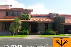 Foto de casa en renta en  , campestre de golf, san luis potosí, san luis potosí, 3449571 No. 01
