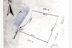 Foto de terreno habitacional en venta en cañada del sol , la cañada, chihuahua, chihuahua, 4424375 No. 01
