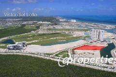 Foto de terreno comercial en venta en  , cancún centro, benito juárez, quintana roo, 1353239 No. 01