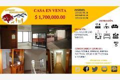 Foto de casa en venta en candelaria izquierdo 0, solidaridad nacional a c, comalcalco, tabasco, 3939016 No. 01