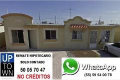 Foto de casa en venta en cañon de urique 9760, villas residencial del real, juárez, chihuahua, 4508765 No. 01