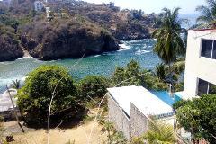 Foto de terreno habitacional en venta en cantiles , mozimba, acapulco de juárez, guerrero, 0 No. 01