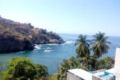 Foto de terreno habitacional en venta en cantiles sn , mozimba, acapulco de juárez, guerrero, 4020213 No. 01