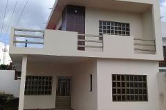 Foto de casa en venta en  , cap reyes hernandez 2a secc, comalcalco, tabasco, 3985300 No. 01