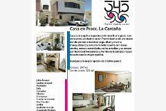Foto de casa en venta en carcaña 1, ex-hacienda la carcaña, san pedro cholula, puebla, 4333577 No. 01