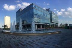 Foto de oficina en renta en carlos graef fernandez , las tinajas, cuajimalpa de morelos, distrito federal, 4380667 No. 01