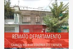 Foto de departamento en venta en carmen 119, nativitas, benito juárez, distrito federal, 4607124 No. 01