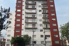 Foto de departamento en venta en  , carola, álvaro obregón, distrito federal, 4628213 No. 01