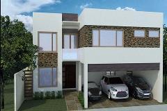 Foto de casa en venta en  , carolco, monterrey, nuevo león, 3858182 No. 01