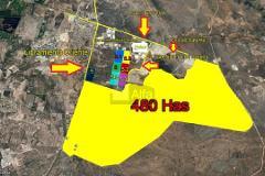 Foto de terreno industrial en venta en carretera 57 y carretera rio verde , zona industrial, san luis potosí, san luis potosí, 4540850 No. 01