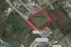 Foto de terreno habitacional en venta en carretera a reynosa kilometro 2.5 s/n , ampliación ejido las rusias, matamoros, tamaulipas, 3349200 No. 01