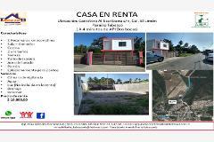 Foto de casa en renta en carretera al escribano , el limoncito, paraíso, tabasco, 4359188 No. 01