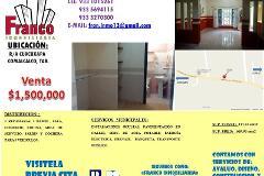 Foto de casa en venta en carretera comalcalco jalpa 0, cuxcuxapa, comalcalco, tabasco, 2944071 No. 01