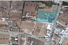 Foto de terreno habitacional en venta en carretera estatal numero 18 , valladolid, jesús maría, aguascalientes, 4632757 No. 01