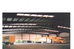 Foto de nave industrial en venta en carretera fed. méxico-puebla kilometro 20.5 , loma encantada, la paz, méxico, 3220949 No. 01