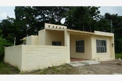 Foto de casa en venta en carretera federal a cardenas , oriente 1a secc (santo domingo), comalcalco, tabasco, 2867937 No. 01