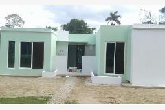 Foto de casa en venta en carretera federal a comalcalco cardenas 423, oriente 2a secc (san cayetano), comalcalco, tabasco, 4313571 No. 01