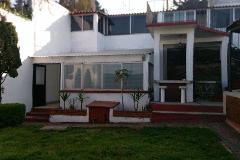 Foto de casa en renta en carretera federal a cuernavaca , san andrés totoltepec, tlalpan, distrito federal, 4543411 No. 01