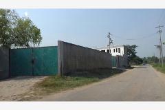 Foto de bodega en venta en carretera federal villahermosa-macuspana kilometro 5 5+500, la manga, centro, tabasco, 3816936 No. 01