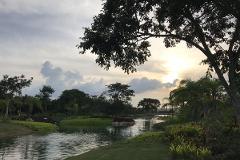 Foto de terreno habitacional en venta en carretera mérida-progreso , tamanché, mérida, yucatán, 3704676 No. 01