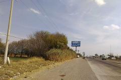 Foto de terreno habitacional en venta en carretera méxico - querétaro , pedro escobedo centro, pedro escobedo, querétaro, 4601320 No. 01