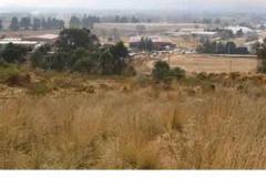 Foto de terreno comercial en venta en carretera mexico toluca , corredor industrial toluca lerma, lerma, méxico, 4418232 No. 01