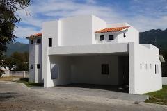 Foto de casa en venta en carretera nacional santiago-monterrey kilometro , punta la boca, santiago, nuevo león, 4543583 No. 01