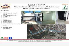 Foto de casa en renta en carretera paraiso-dos bocas s/n interior , moctezuma 1, paraíso, tabasco, 4388013 No. 01