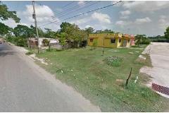 Foto de terreno habitacional en venta en carretera paso real de la victoria privada de rivero, ocuilzapotlán , nueva villahermosa, centro, tabasco, 3195554 No. 01