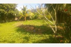 Foto de terreno habitacional en venta en carretera playa de vacas , playa de vacas, medellín, veracruz de ignacio de la llave, 4330297 No. 01