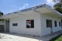 Foto de casa en venta en carretera r/a occidente , oriente 1a secc (santo domingo), comalcalco, tabasco, 1449845 No. 01