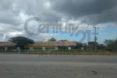 Foto de terreno habitacional en venta en carretera tampico-mante kilometro 41 , méxico, tampico, tamaulipas, 4361793 No. 01