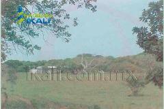Foto de terreno habitacional en venta en carretera tuxpan - tampico , las flores, tampico alto, veracruz de ignacio de la llave, 4510275 No. 01
