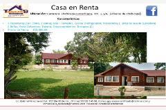 Foto de casa en renta en carretera v. chichicapa-cuxcuchiapa, kilometro 1 kilometro 1, chichicapa, comalcalco, tabasco, 4354279 No. 01