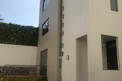 Foto de casa en condominio en renta en carrizal , lomas quebradas, la magdalena contreras, distrito federal, 0 No. 01