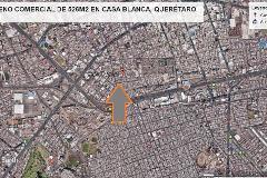 Foto de terreno habitacional en venta en  , casa blanca, querétaro, querétaro, 4667922 No. 01